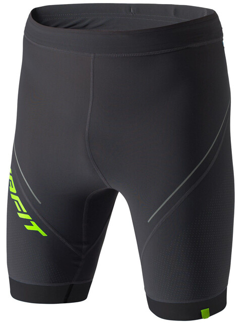 Dynafit Vertical Short Tights Men asphalt